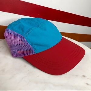 NEW Urban Outfitters colorblock hat